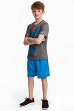 Sports set - Dark grey/Blue -  | H&M 1