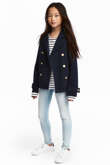 Superstretch Skinny Fit Jeans - Ljus denimblå - Kids | H&M FI 1