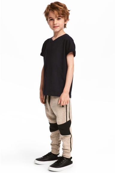 Joggers - Light mole - Kids | H&M CN 1