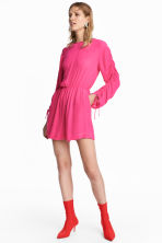 Playsuit - Cerise - Ladies | H&M CN 1