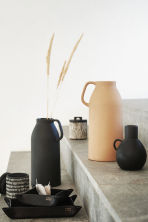 Candela profumata in vasetto - Fantasia/Black Tulip - HOME | H&M IT 1