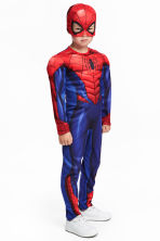 Costume de super-héros - Rouge/Spiderman -  | H&M FR 1