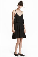 MAMA Nursing dress - Black - Ladies | H&M 1