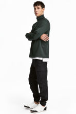 Cargo trousers - Black - Men | H&M CN 1