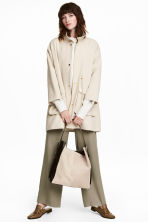 Veste - Beige -  | H&M BE 1