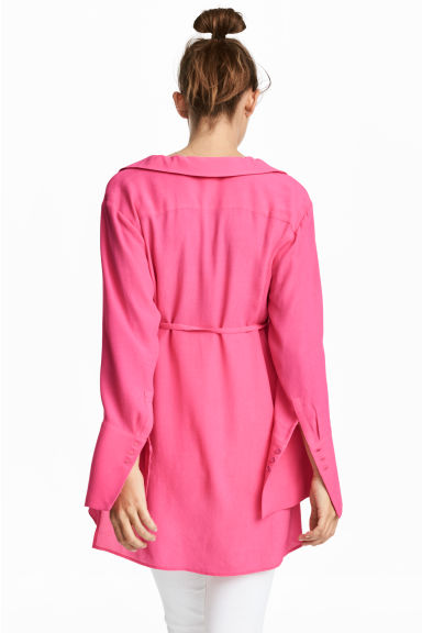 MAMA tunic - Cerise - Ladies | H&M 1