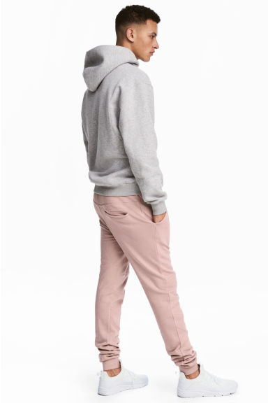 Joggers - Old rose - Men | H&M CN