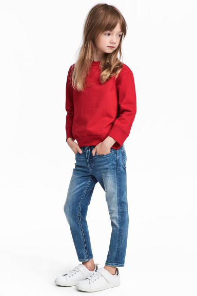 Slim fit Jeans - Blu denim - BAMBINO | H&M IT 1