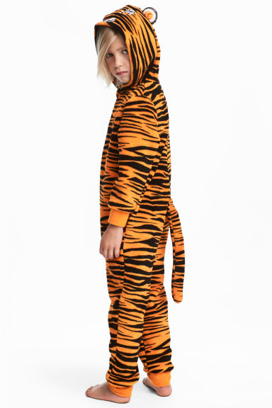 Costume da drago - Arancione/tigre -  | H&M IT 1
