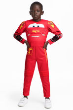 Superhero costume - Red/Cars -  | H&M 1