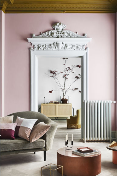 Bricka i mocka - Rosa - Home All | H&M FI