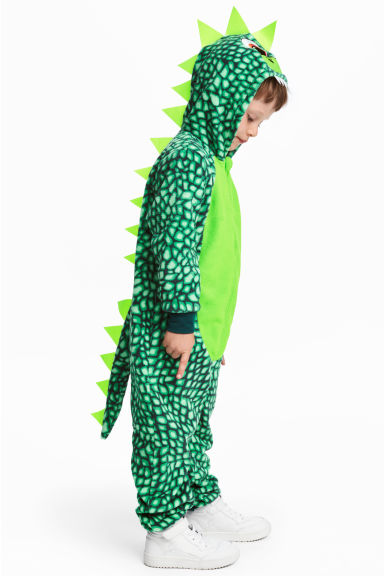 Fancy dress costume - Green/Dragon -  | H&M 1