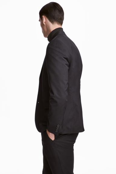 Blazer - Regular fit Model