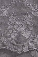 Lace tablecloth - Grey - Home All | H&M CN 3