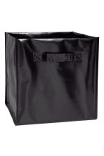 Storage box - Black - Home All | H&M CN 2