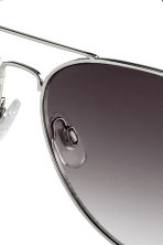 Sunglasses - Silver - Ladies | H&M CN 3