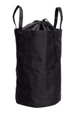 Laundry bag - Black - Home All | H&M CN 1