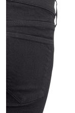Skinny Low Jeans - Black - Ladies | H&M GB 5