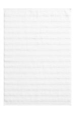 Hand towel - White - Home All | H&M CN 2