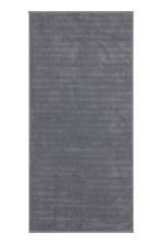 Bath towel - Grey - Home All | H&M CA 2