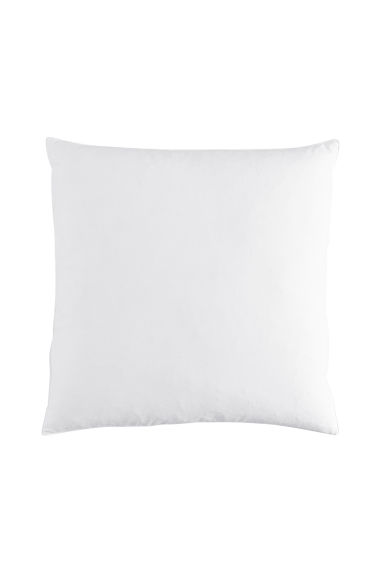 Inner cushion 40x40 - White - Home All | H&M CA 1