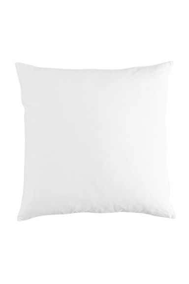 Inner cushion 50x50 - White - Home All | H&M CN 1