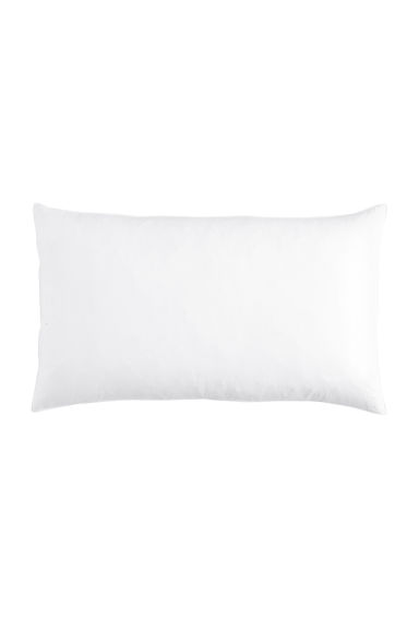 Cuscino 30x50 - Bianco - HOME | H&M IT