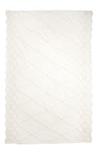 Nappe en dentelle - Blanc - Home All | H&M FR 2