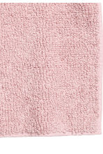 Tapis de bain - Rose clair - Home All | H&M FR 2