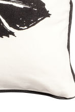 House de coussin en coton - Blanc - Home All | H&M FR 2