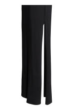 Maxi dress - Black - Ladies | H&M 3