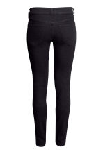 Skinny Low Jeans - Black - Ladies | H&M GB 3