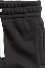 Sweatpants - Black - Men | H&M 6