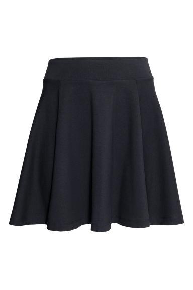 Bell Shaped Skirt H Amp M