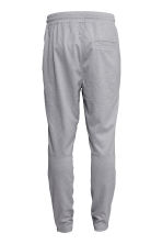 Sports trousers - Grey - Men | H&M CN 2