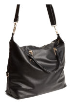 Weekend bag - Black - Ladies | H&M GB
