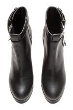 Platform boots - Black - Ladies | H&M CN 3