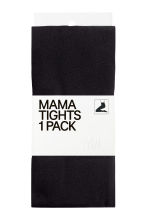 MAMA Tights, 200 denier - Black - Ladies | H&M 2