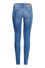 Super Skinny Super Low Jeans - Blu denim - DONNA | H&M IT 3