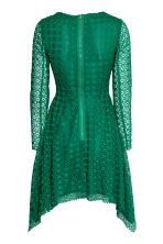 Abito in pizzo - Verde - DONNA | H&M IT 3
