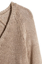 Knitted jumper - Mole - Ladies | H&M CN 3