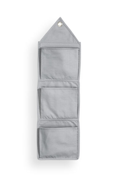 Wall tidy - Grey - Home All | H&M CN 1