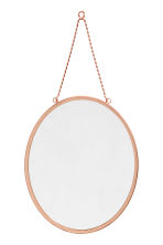 Mirror - Copper - Home All | H&M GB 1