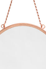 Mirror - Copper - Home All | H&M GB 2