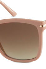Sunglasses - Beige - Ladies | H&M 4