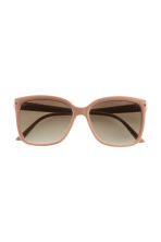 Sunglasses - Beige - Ladies | H&M 1