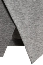 Wraparound skirt - Dark grey - Ladies | H&M GB 3