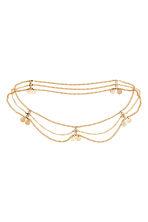 Hair jewellery - Gold - Ladies | H&M CN 1