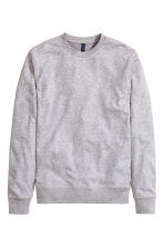 Sweat - Gris - HOMME | H&M FR 2