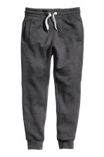 運動長褲 - Dark grey marl - Men | H&M 3
